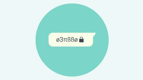WhatsApp blinde vos sauvegardes avec du chiffrement de bout en bout
