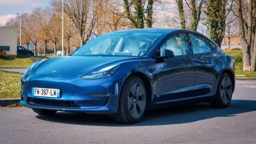 L'abonnement à la conduite autonome de Tesla fait râler sa clientèle