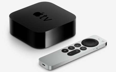 La nouvelle Apple TV 4K 2021 est de retour en promotion (-10 %)