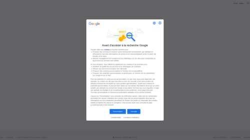 Pourquoi Google n'est pas encore totalement tiré d'affaire avec la Cnil et les cookies