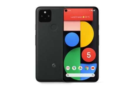 Google Pixel 5: notre smartphone Android préféré est enfin en promotion