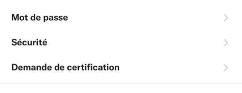 Comment obtenir un badge bleu de certification sur Twitter