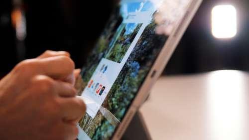 La technologie mini-LED équiperait aussi le futur iPad Pro 11 pouces