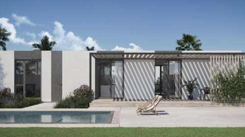 Des maisons imprimées en 3D pour résoudre les problèmes de logement? Pas si vite