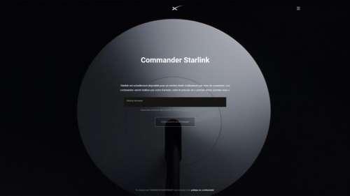 Internet par satellite : Starlink ne sera bientôt plus en bêta, promet Elon Musk