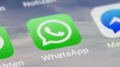 WhatsApp va lâcher les très vieux smartphones Android : comment vérifier si vous êtes concernés