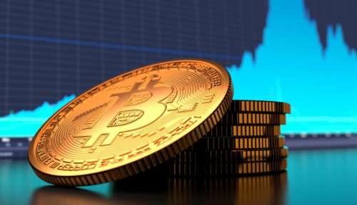Pourquoi le nouveau fonds indiciel bitcoin a fait franchir un record à la cryptomonnaie