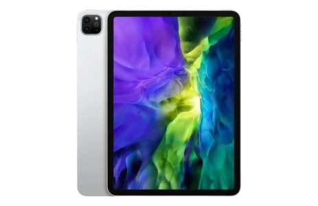 Vous cherchez un iPad Pro pas cher ? La version 2020 (256Go) est bradée avec 240€ en moins