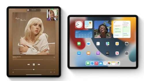iOS 15 et iPadOS 15 : quels iPhone et iPad sont compatibles ?