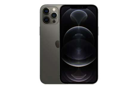 Le prix de l'iPhone 12 Pro Max chute sous les 1 000 €