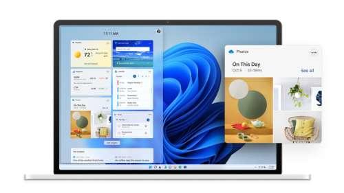 Windows11: compatibilité, mise à jour, nouvelles fonctionnalités, tout savoir sur le nouvel OS de Microsoft
