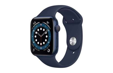 L'Apple Watch Series 6 est en promotion pour le dernier jour des soldes
