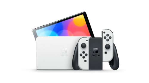Nintendo réfute faire un gros profit sur la Switch OLED, pour des petites améliorations