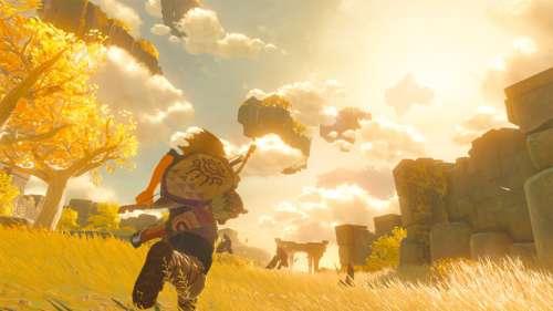 Arrêtons de comparer le Steam Deck de Valve à la Nintendo Switch