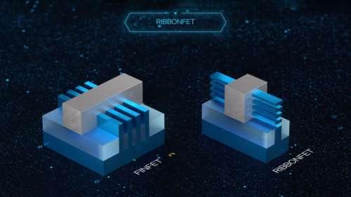 Qu'est ce que «l'ère angström» des processeurs promise par Intel?