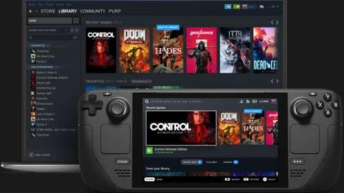 Compatibilité, autonomie, performances: la console Steam Deck de Valve a encore tout à prouver