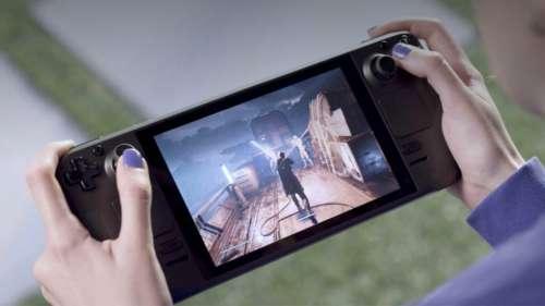 Le Steam Deck de Valve sera-t-il compatible avec Windows 11?