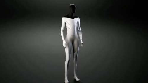 La nouvelle lubie d'Elon Musk ? Créer des robots humanoïdes (un peu effrayants)