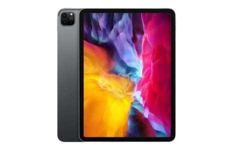 L'excellent iPad Pro 11 de 2020 est disponible à 300 euros de moins