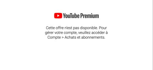 YouTube teste une offre sans pub moins chère que son Premium