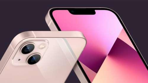 iPhone12 versus iPhone13: quelles différences entre les deux téléphones Apple ?