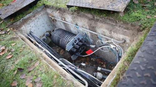 La France bascule toujours plus dans le très haut débit grâce à la fibre optique