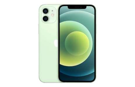 L'iPhone 12 baisse son prix le jour des précommandes de l'iPhone 13