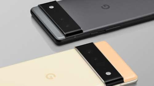 Pixel 6 : rumeurs, date de sortie, prix, caractéristiques... on sait (presque) tout sur le photophone Google