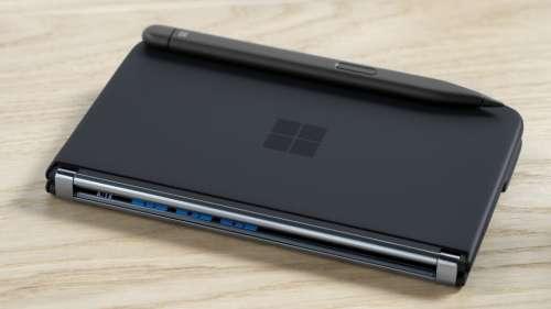 Surface Duo 2 : pourquoi le téléphone double écran de Microsoft ne nous convainc pas