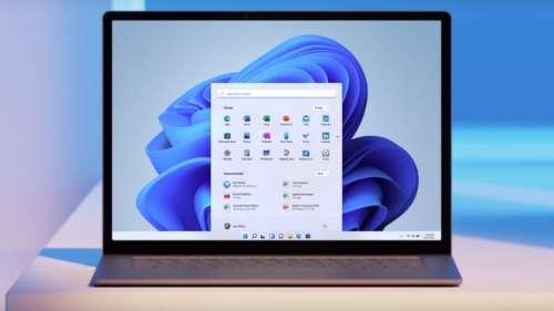 Avec ses nouvelles Surface, Microsoft tente de faire oublier la polémique Windows 11