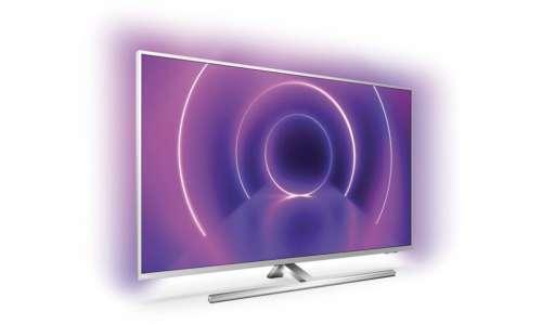 La TV Philips The One avec Ambilight ne coûte pas plus de 700 € pour ces French Days