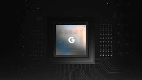 Pixel6 et Pixel6 Pro: avec sa puce Tensor, Google marche dans les pas d'Apple