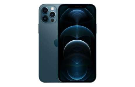 L'iPhone 12 Pro bénéficie d'une belle promotion pour écouler les stocks restants