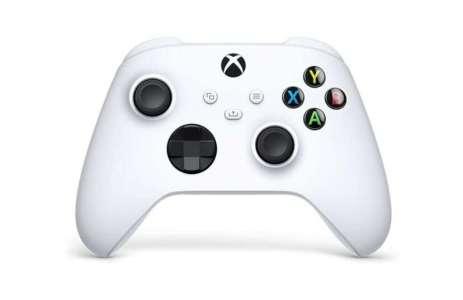 La récente manette des consoles Xbox Series est en promotion à 43,99 €