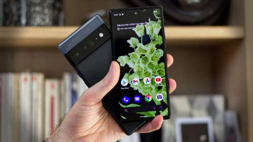 Pixel 6 et Pixel 6 Pro : des smartphones plus Google que jamais