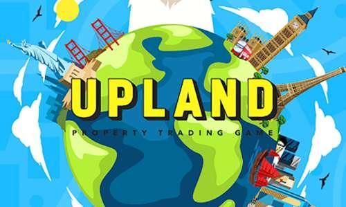 Upland - le jeu de monopoly grandeur nature version crypto