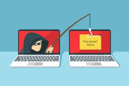 En 2021, les attaques par phishing restent une des principales menaces