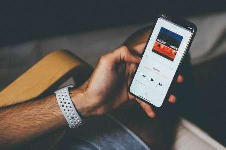 Voici une nouvelle bonne raison de craquer pour Apple Music