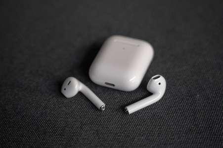 Apple va-t-il lancer les nouveaux AirPods 3 avant la fin de l'année?