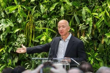 Cette startup, qui vise l'immortalité, aurait séduit Jeff Bezos