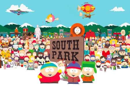South Park: Un nouveau jeu vidéo, 14 films et 6 nouvelles saisons