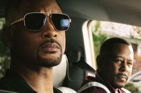 Le tournage du prochain film de Will Smith repoussé à cause… d'une loi