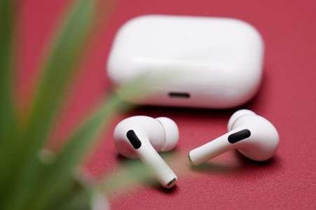 AirPods: voici une autre bonne raison de craquer pour les écouteurs d'Apple
