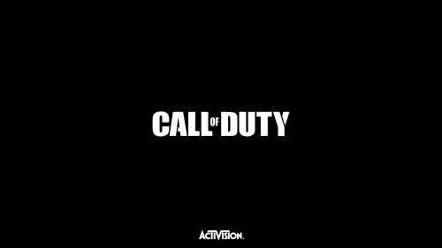 Une situation chaotique pour le développement du prochain Call of Duty?