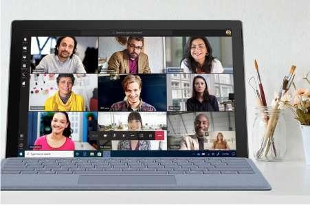 Microsoft Teams fait le plein de nouvelles fonctionnalités