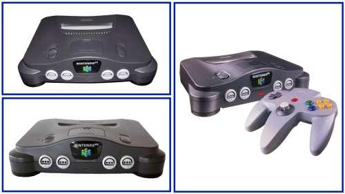 Nintendo Switch Online: les jeux Nintendo 64 en approche (et un abonnement plus cher)?