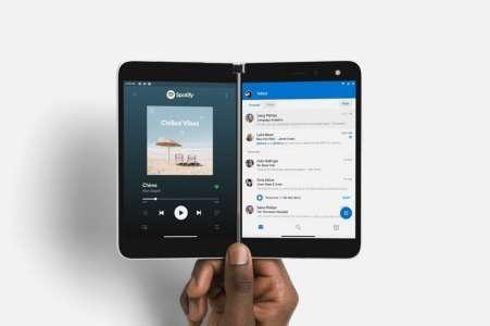Microsoft s'apprête-t-il à reproduire le flop du Surface Duo?