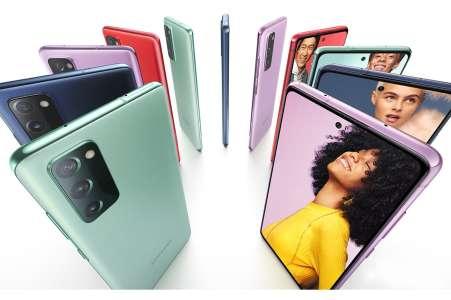 Vente Flash: le prix du Galaxy S20 FE chute fortement chez Bouygues Telecom
