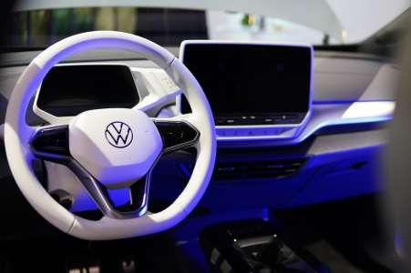 Volkswagen: un poisson d'avril qui pourrait coûter très cher