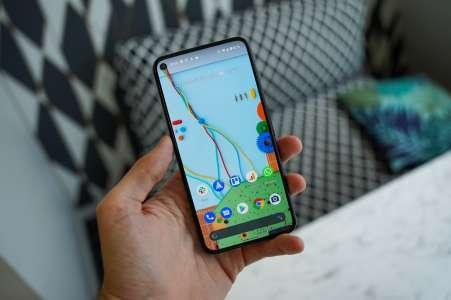 Quel est le meilleur smartphone à moins de 800 euros en 2021?